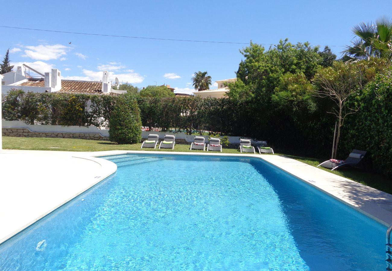 Villa in Albufeira - Strip CIP