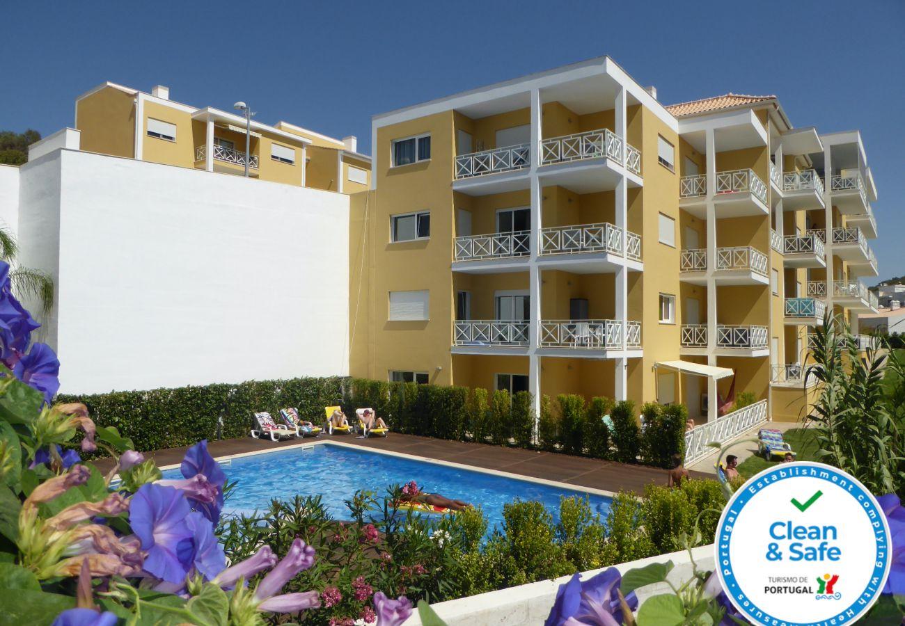 Ferienwohnung in Albufeira - Garden Hill U CIP