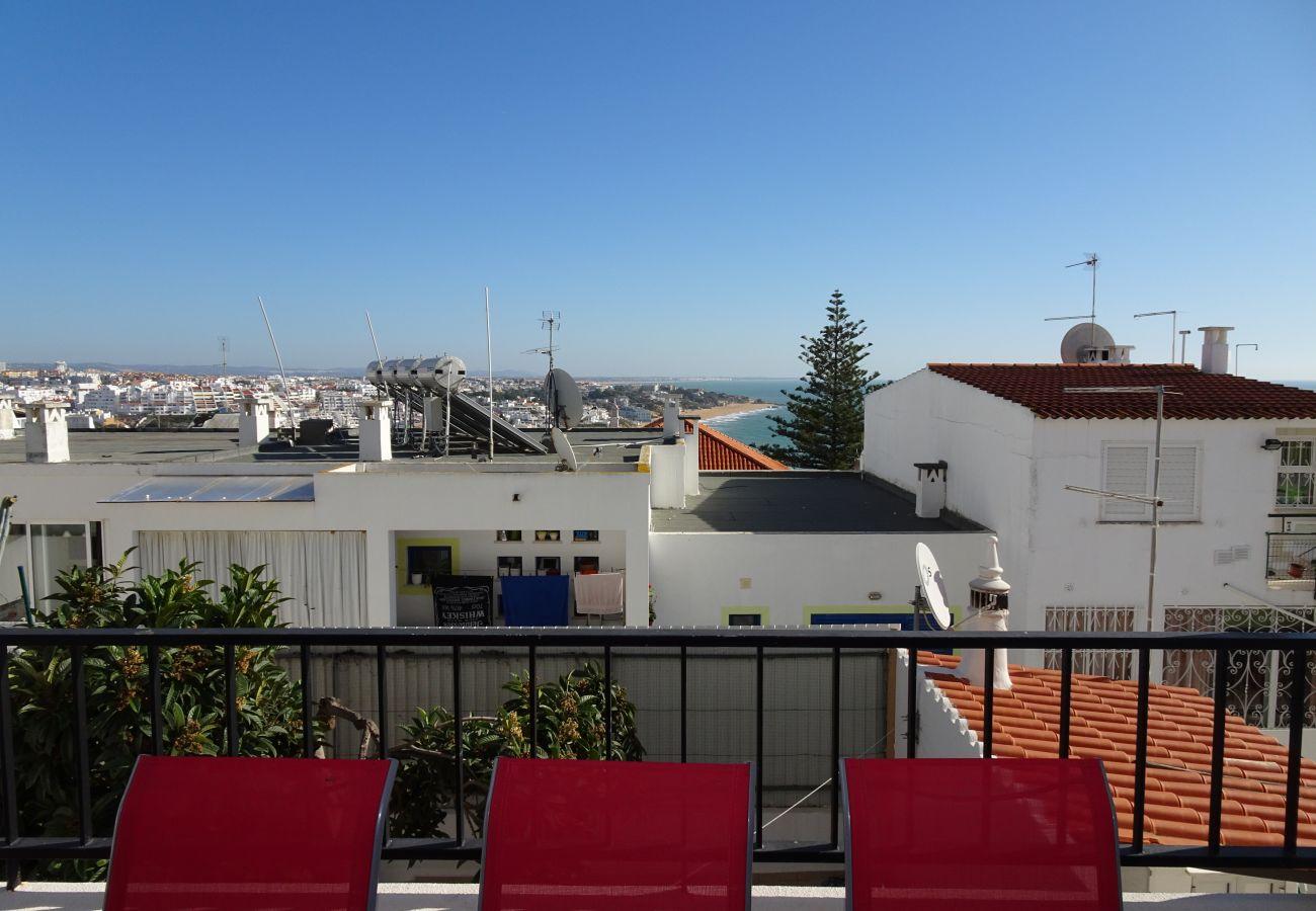 Ferienwohnung in Albufeira - Cerro CIP