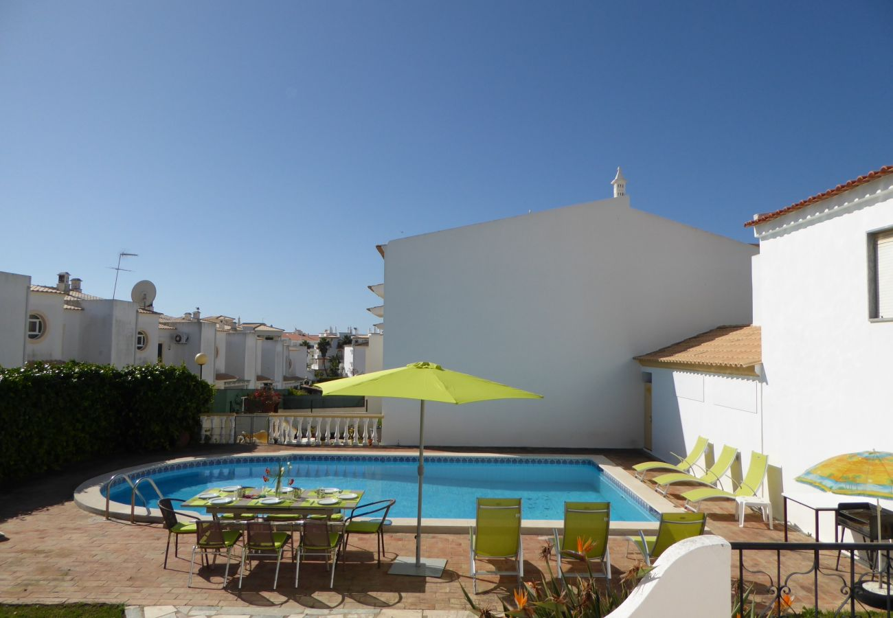Villa à Albufeira - Vital CIP