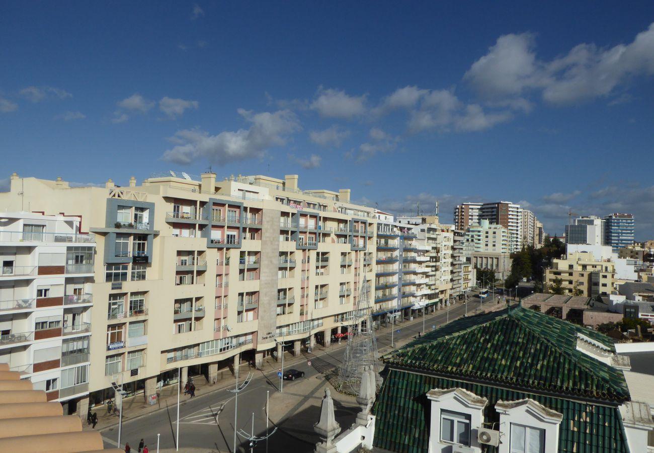Appartement à Faro - Downtown CIP