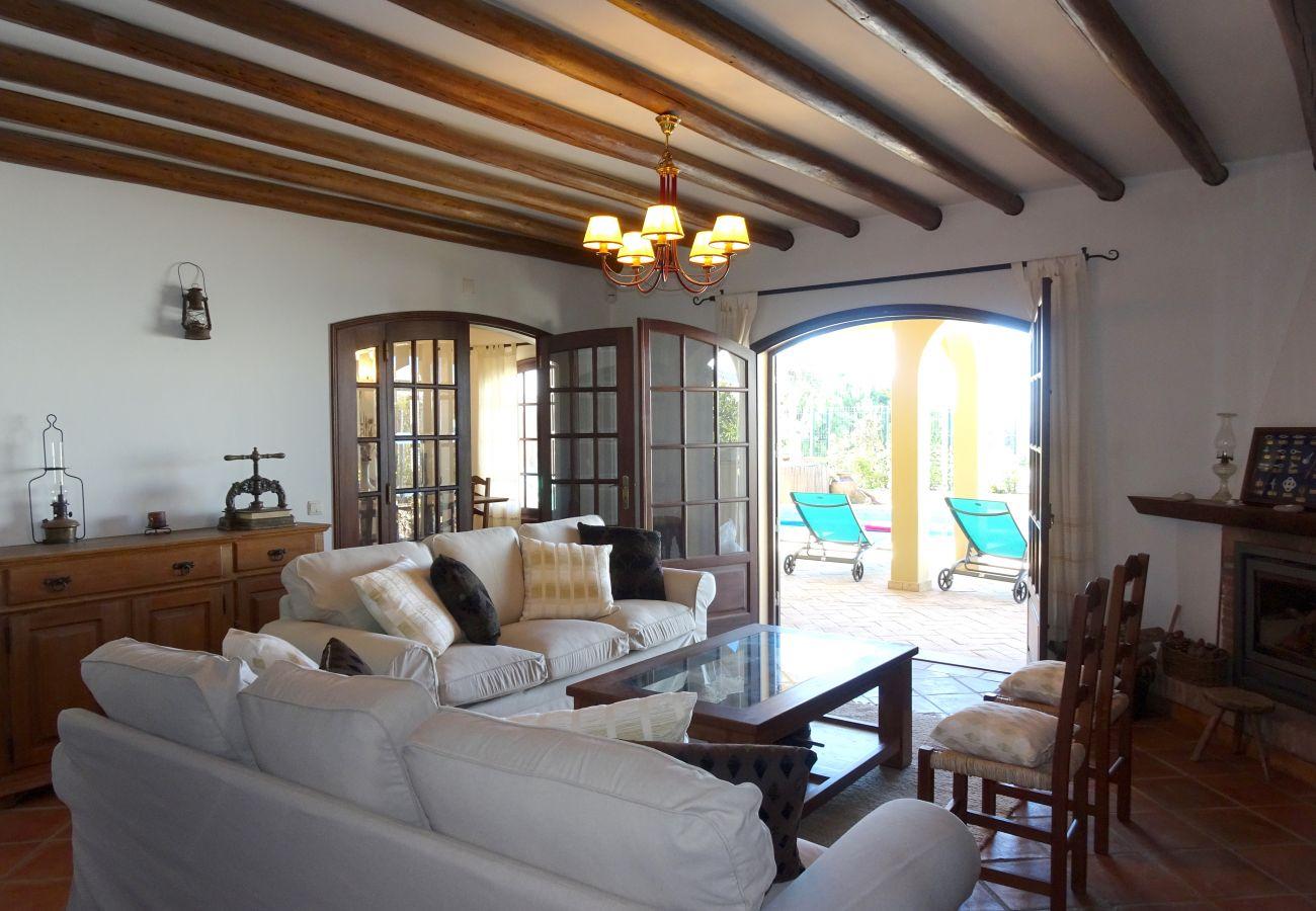 Villa à Albufeira - Rustica CIP