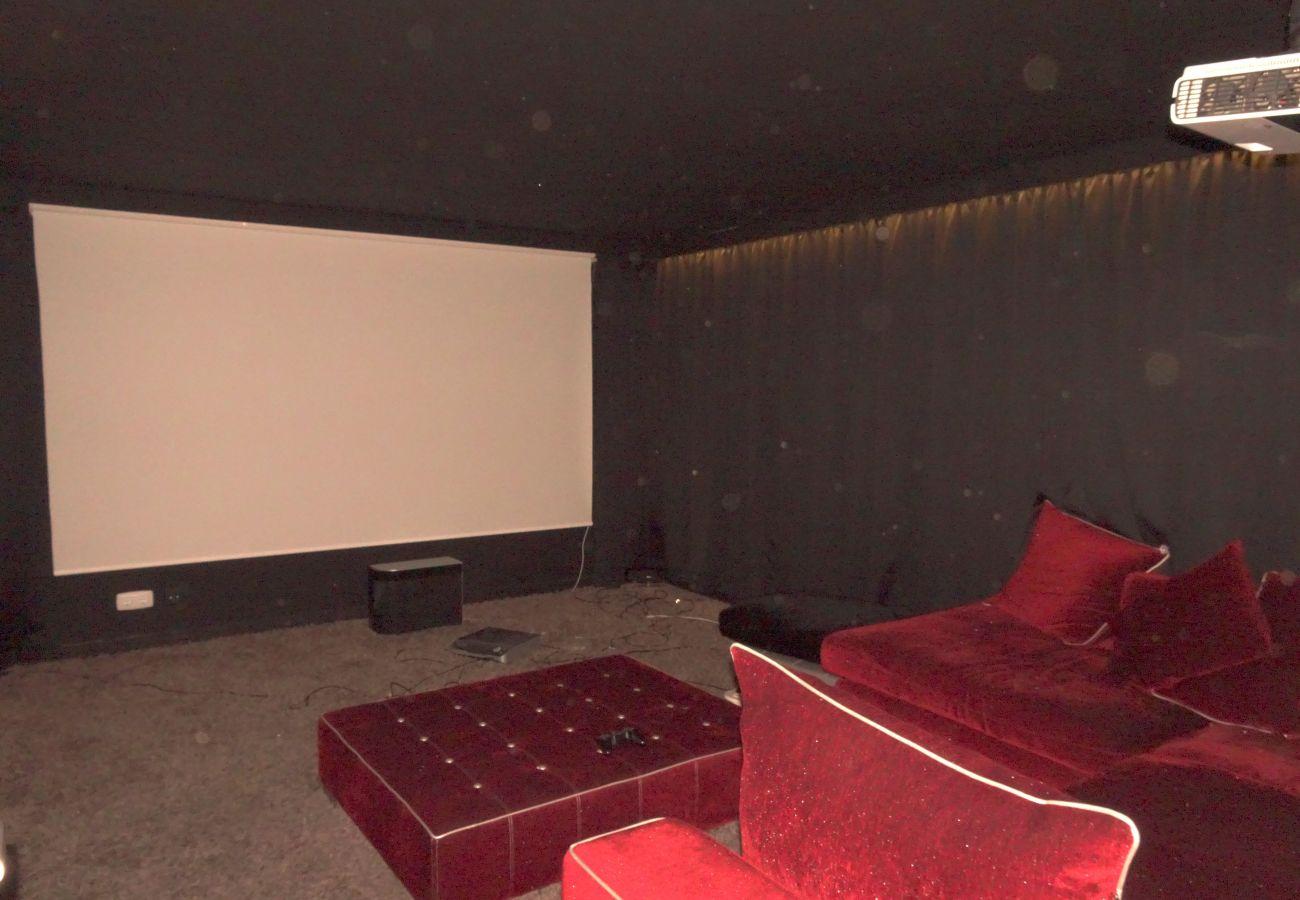 Villa à Albufeira - Cinema CIP