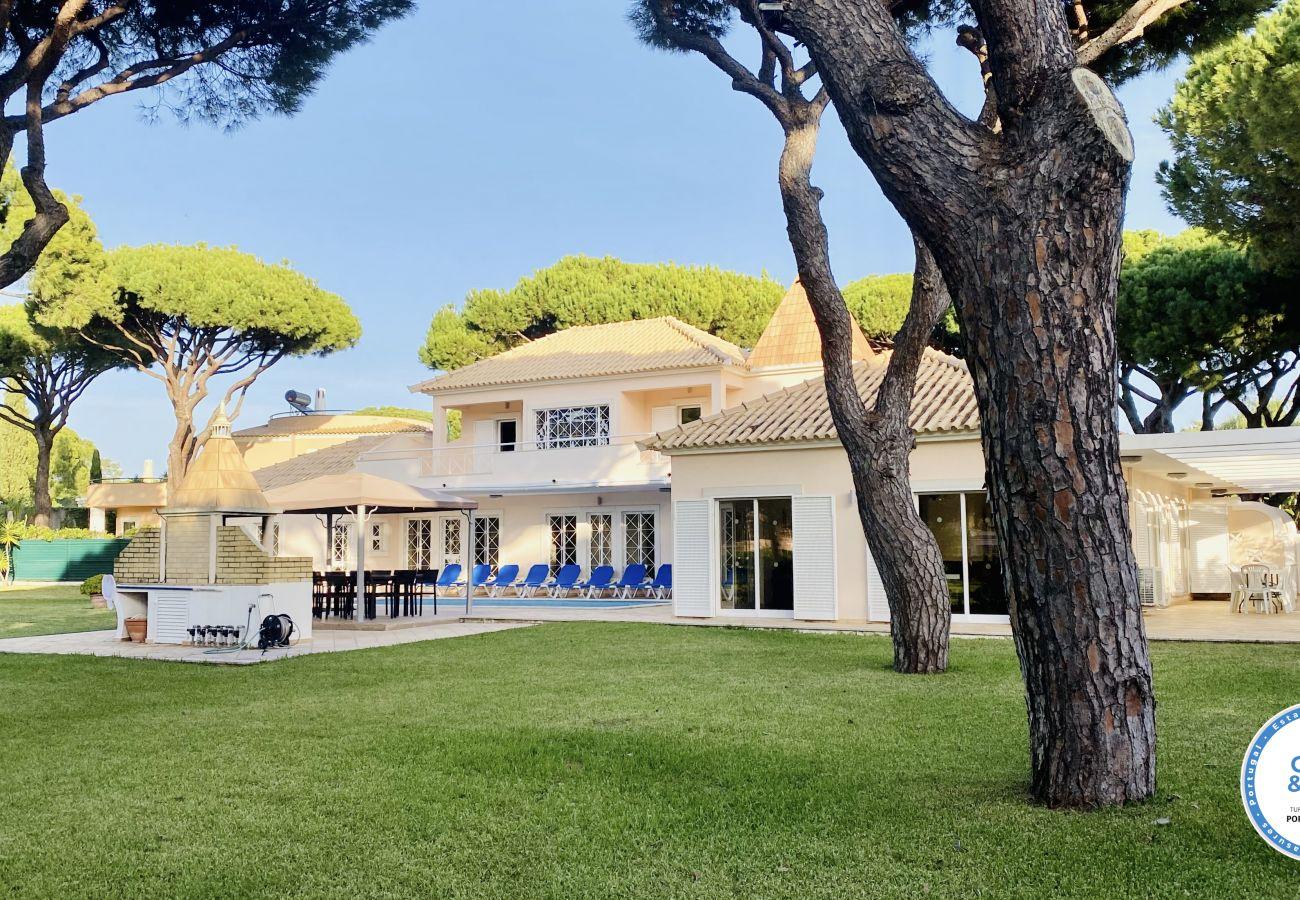Villa à Vilamoura - Golfe CIP