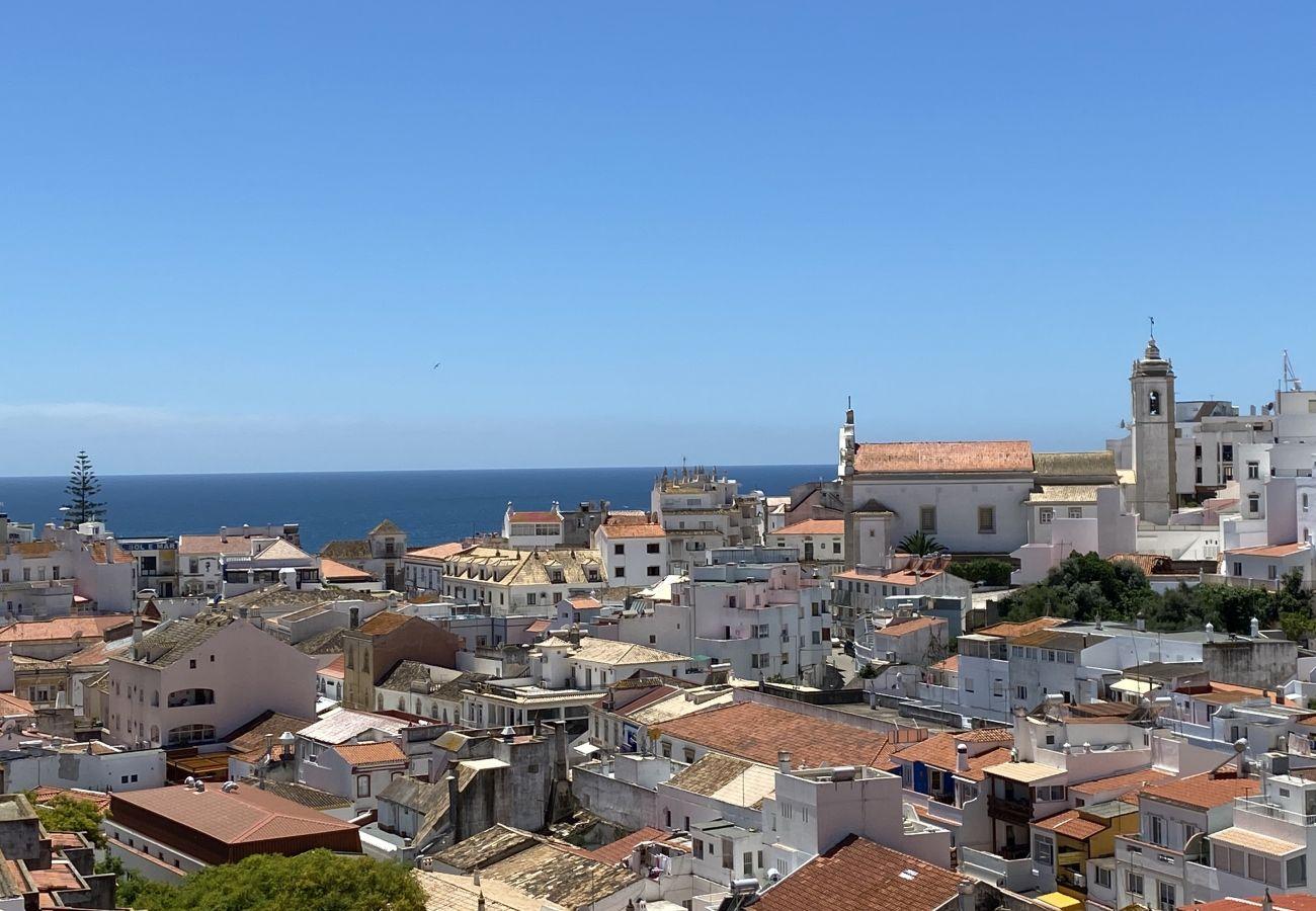 Appartement à Albufeira - Rooftop CIP