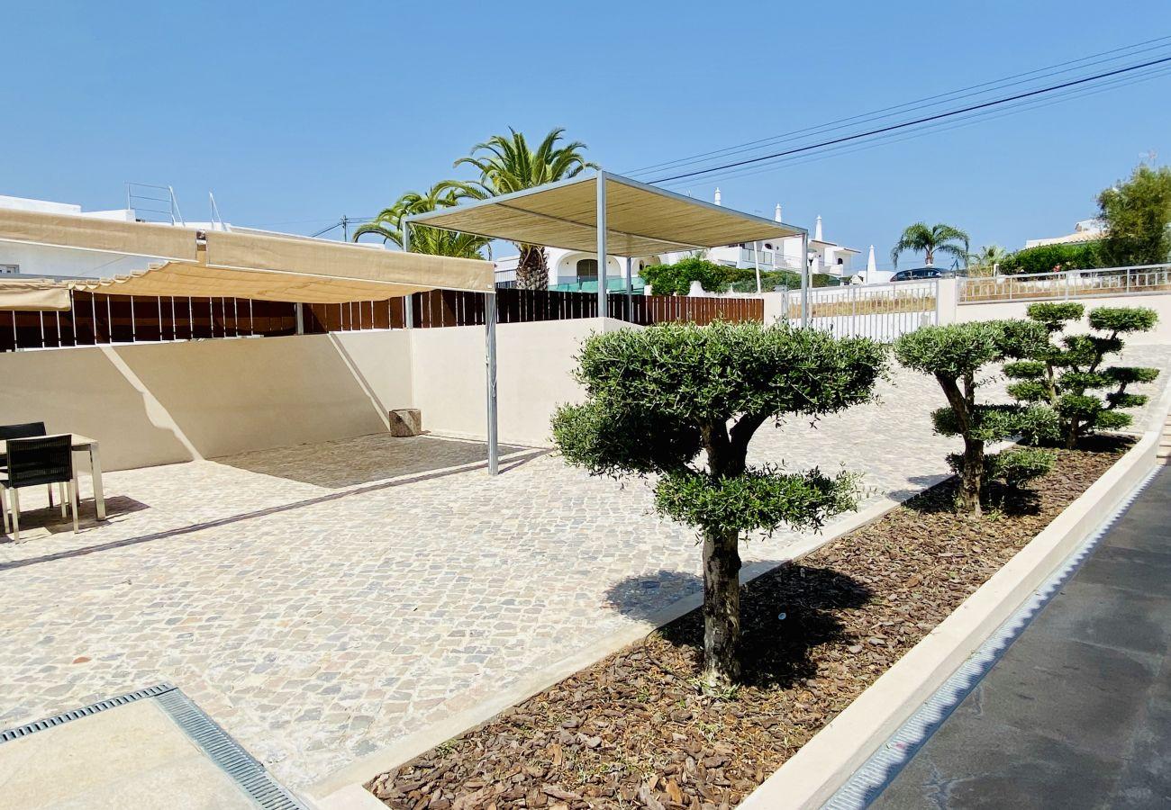 Villa à Quarteira - Otto CIP