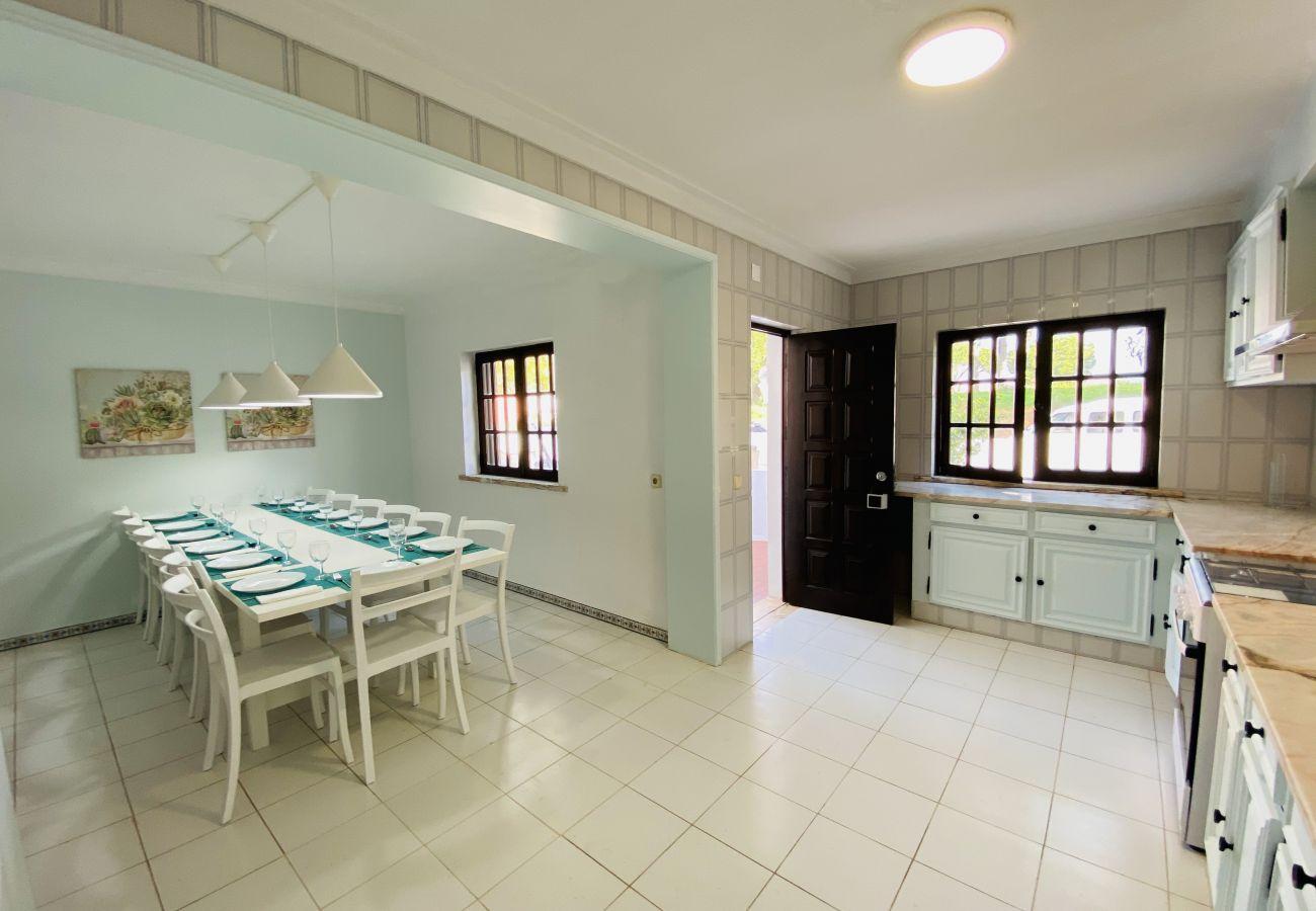Villa à Albufeira - Azinheira CIP