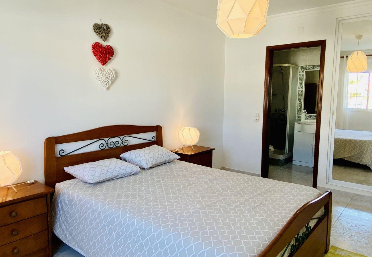 Casa em Albufeira - Vela CIP