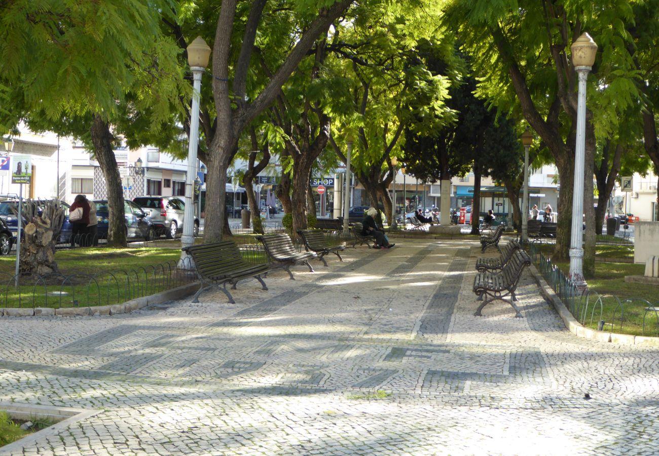Apartamento em Faro - Downtown CIP