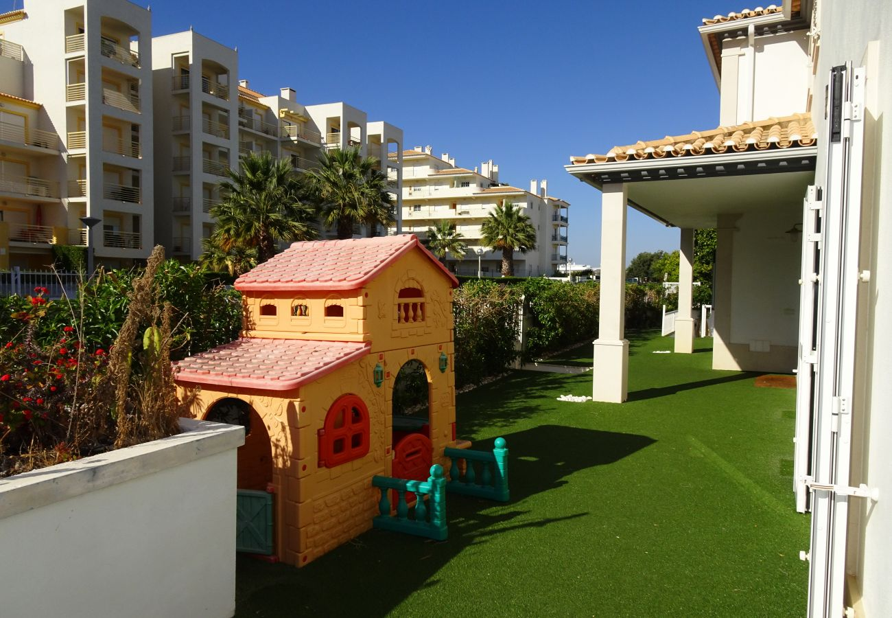 Villa em Albufeira - Cinema CIP
