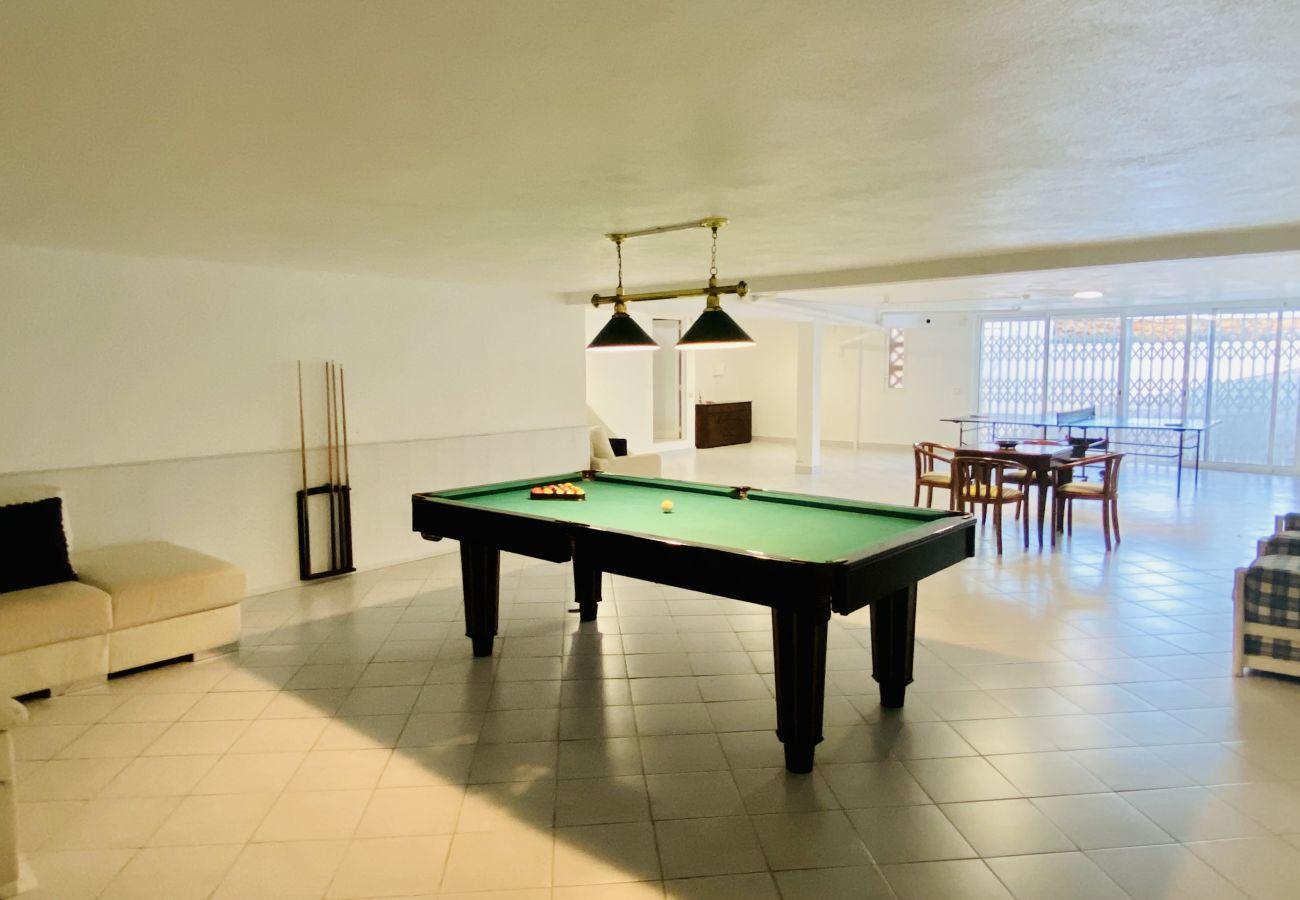 Villa em Vilamoura - Golfe CIP