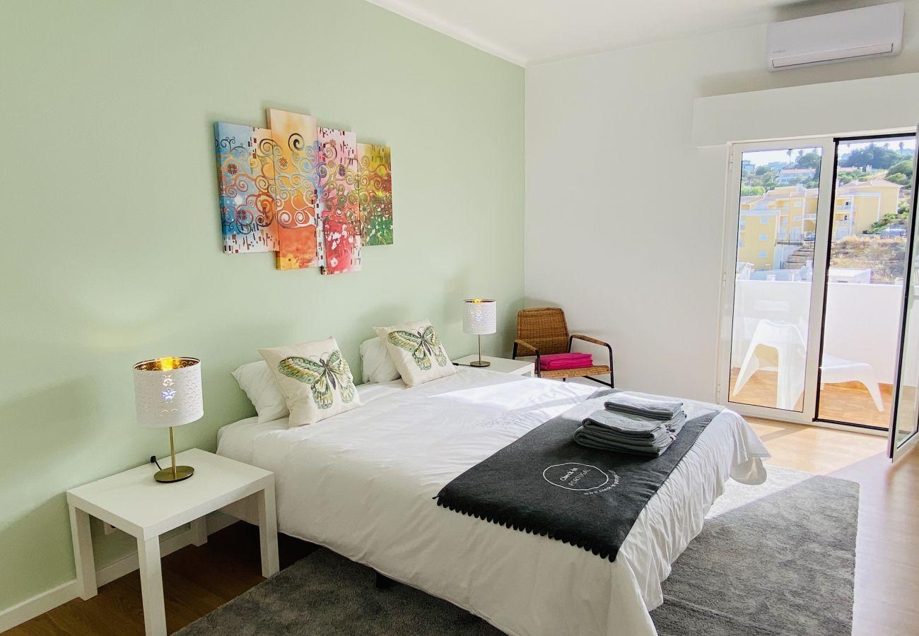 Apartamento em Albufeira - Rooftop CIP