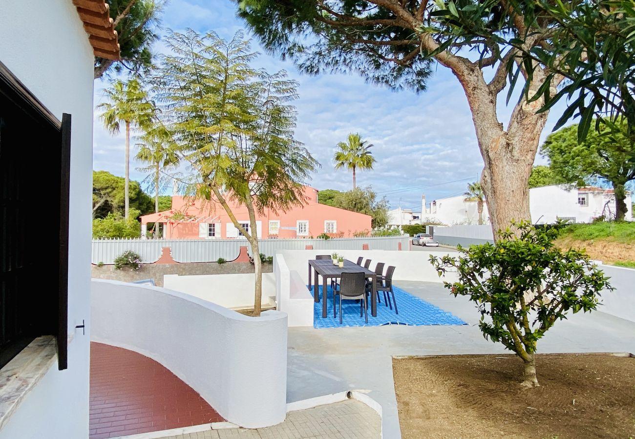 Villa em Albufeira - Azinheira CIP