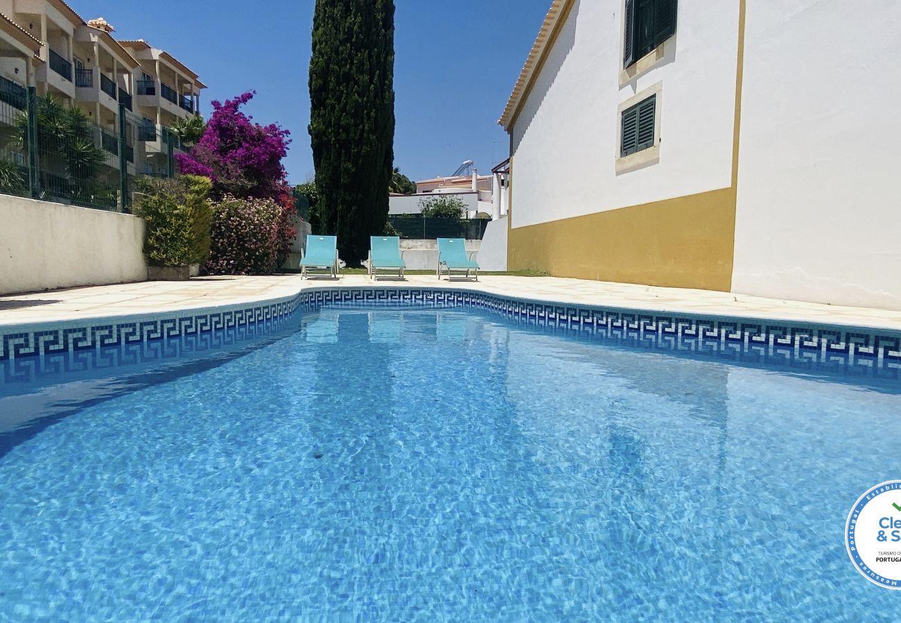Villa in Albufeira - Noly CIP