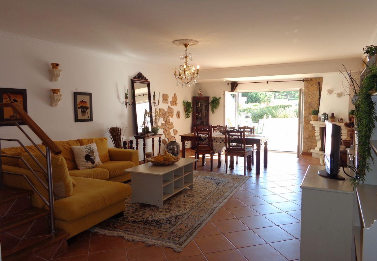 Villa in Albufeira - Falesia CIP