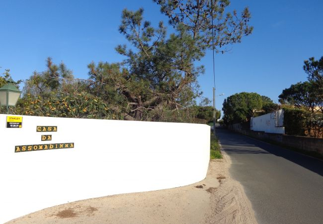 Villa in Vilamoura - CIP V5 Sol