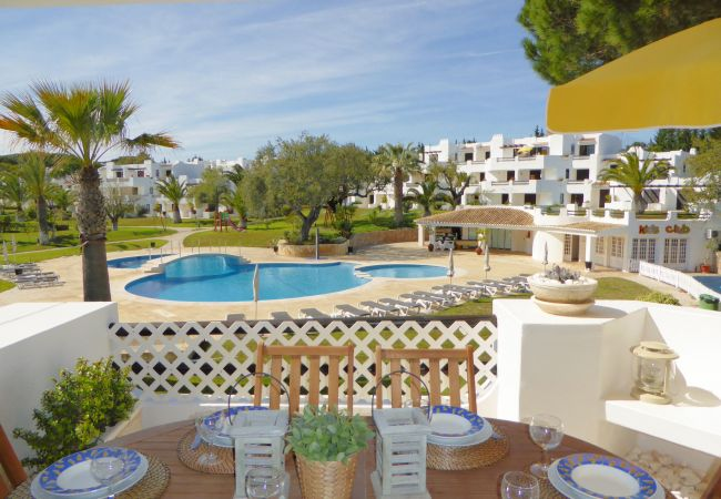 Apartment in Albufeira - T2 Navy