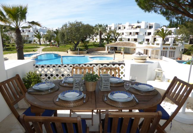 Apartment in Albufeira - CIP T2 Navy