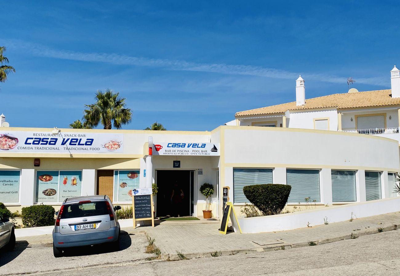 House in Albufeira - Vela CIP