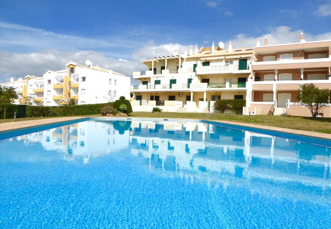 Apartment in Vilamoura - T2 Citymar