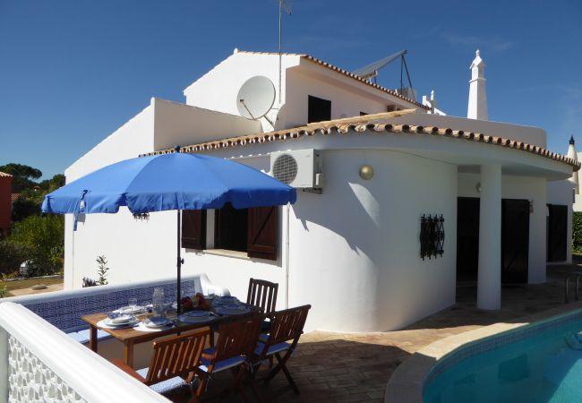 Villa/Dettached house in Vilamoura - CIP V4 Rocha