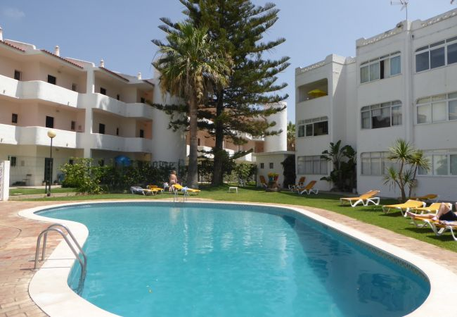 Apartment in Vilamoura - CIP T1 Fado