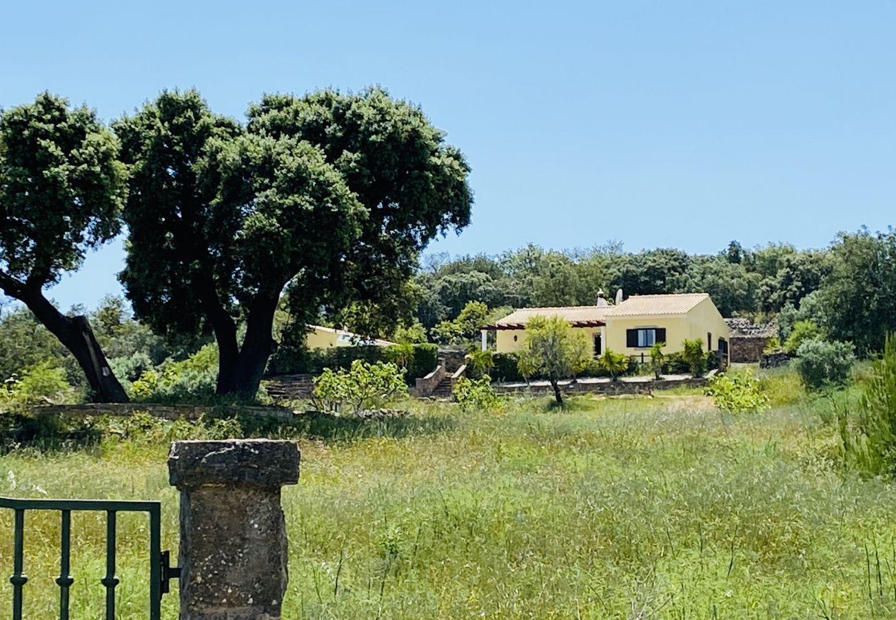 Villa in São Brás de Alportel - Portel CIP