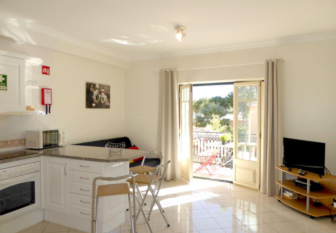 Apartment in Albufeira - Bicos J CIP