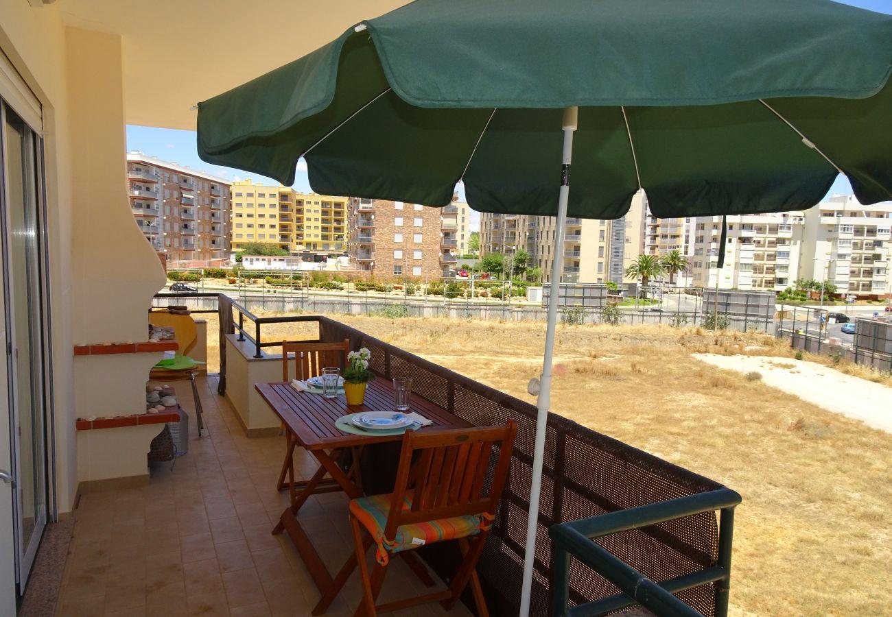 Apartment in Armação de Pêra - Pera CIP