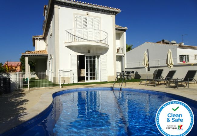 Villa/Dettached house in Albufeira - Cinema CIP
