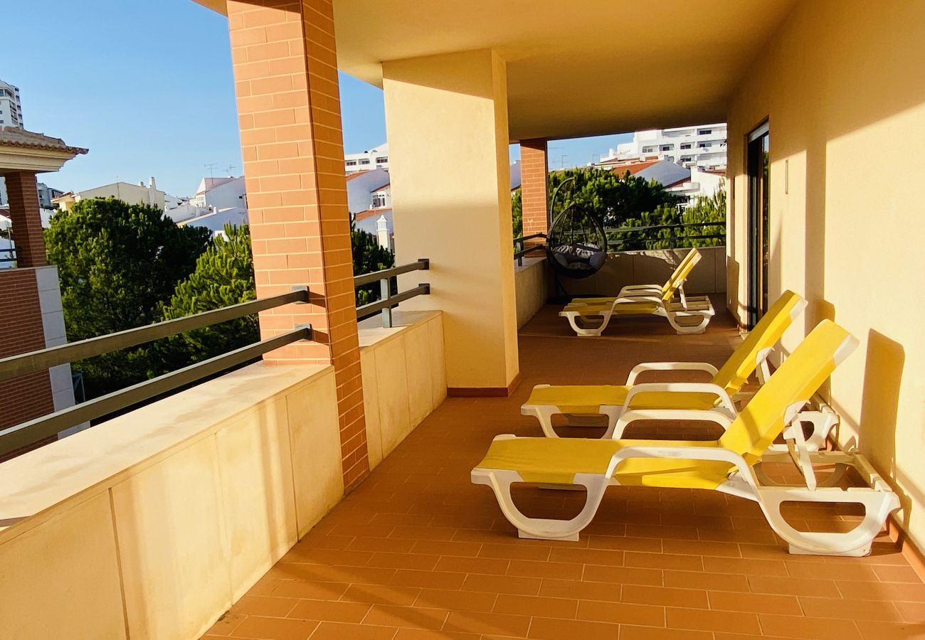 Apartment in Albufeira - Saturn CIP