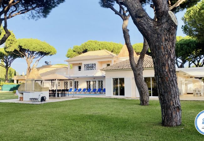 Villa/Dettached house in Vilamoura - Golfe CIP