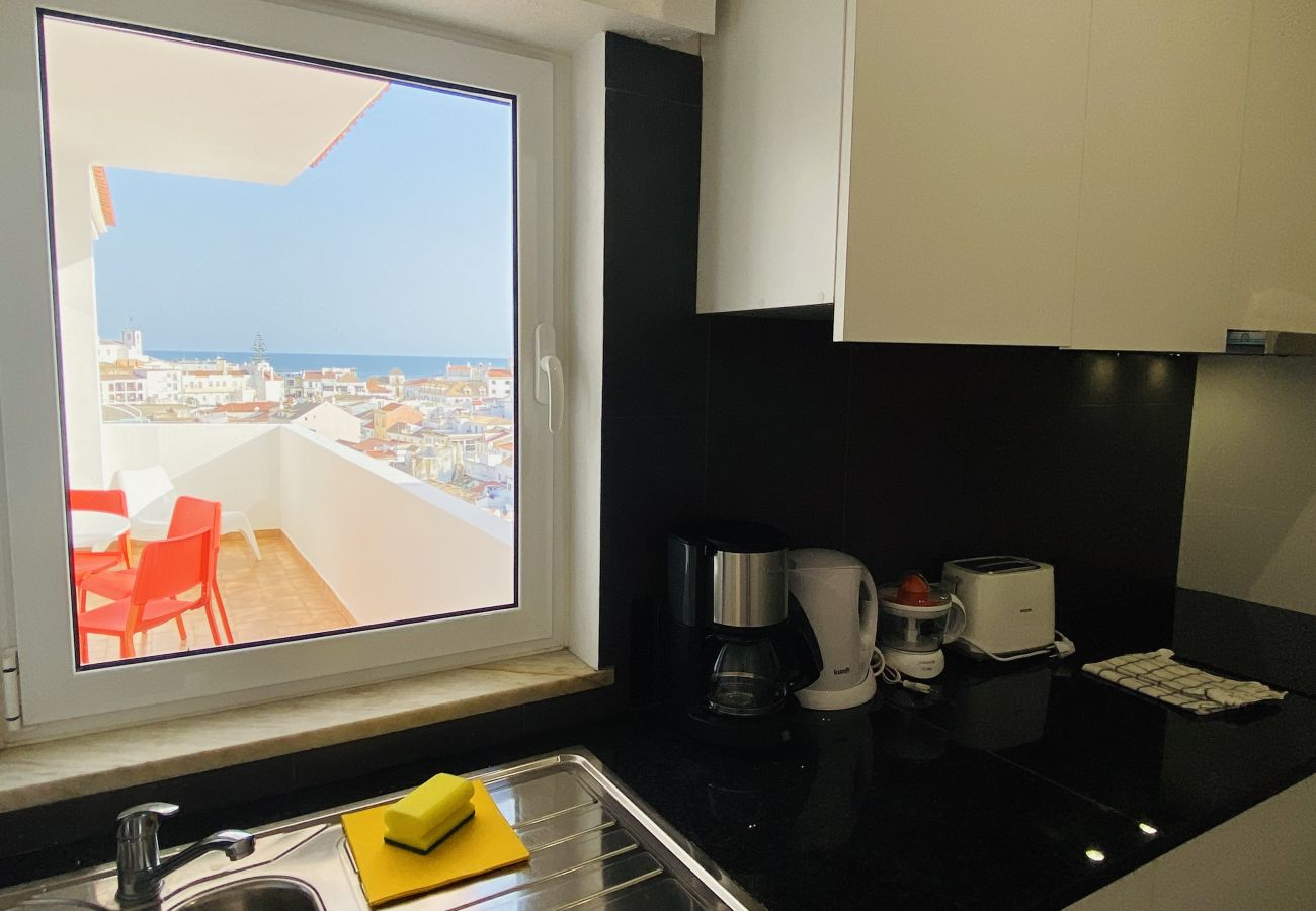 Apartment in Albufeira - Rooftop CIP
