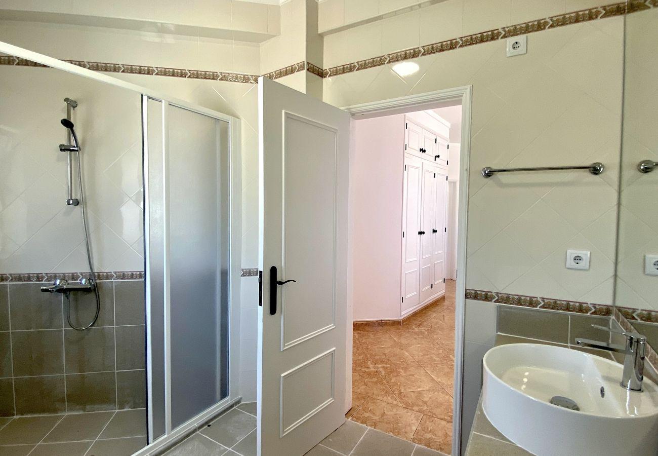 Villa in Albufeira - Abby CIP