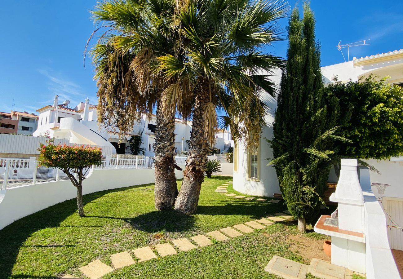 Villa in Albufeira - Rafael CIP